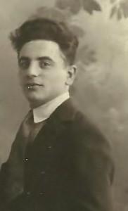 Benjamin Albaum